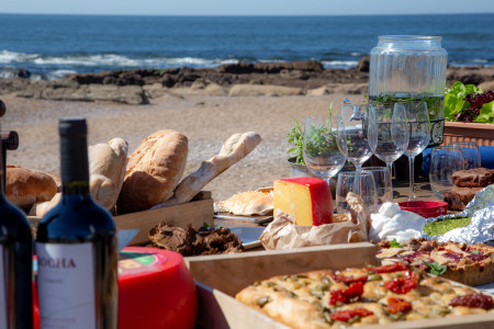 Sabores de Rocha suma nuevos desafíos para gastrónomos y productores con la creación de una ruta gastronómica