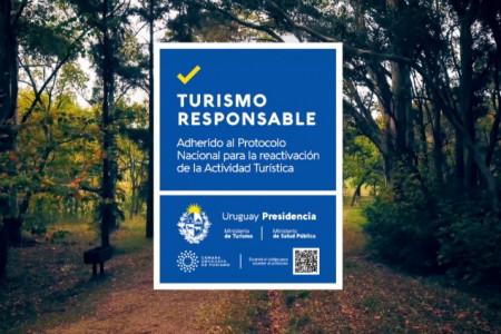 """¿Cómo obtener el sello de """"Operador Responsable"""" para operadores turísticos en Rocha?"""