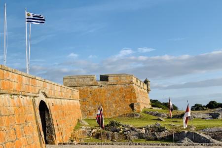 Reabren sus puertas la Fortaleza de Santa Teresa y Fuerte de San Miguel en Rocha