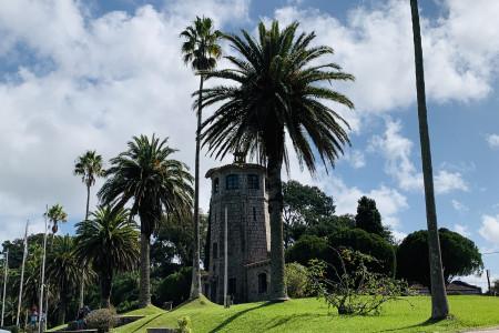 Reabrió el Parque Nacional Santa Teresa en Rocha. Conoce cuáles serán las medidas y qué días se puede visitar