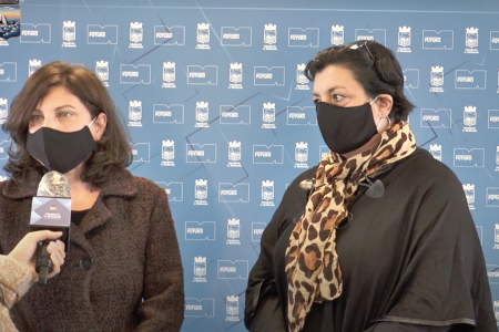 Rocha presentó su agenda de acciones para setiembre, mes de la diversidad, en la Comisión de Turismo LGBT de Uruguay