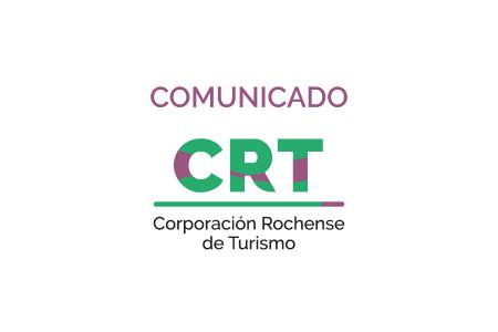 Comunicado de la CRT frente a declaraciones en medios locales sobre su accionar