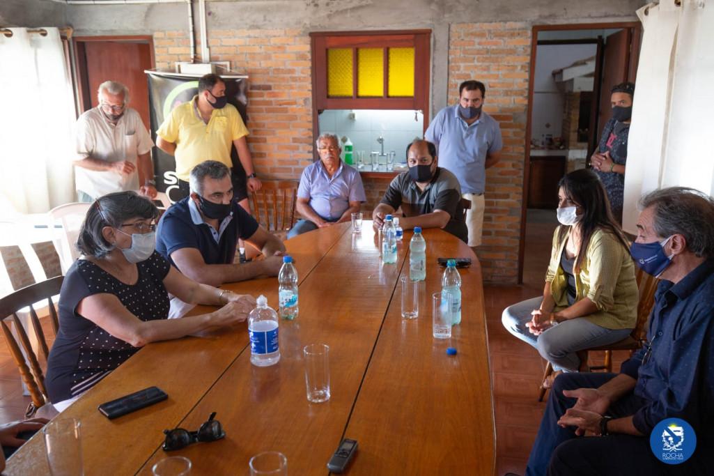 Viceministro de Turismo en Rocha