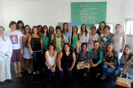 Día de la Mujer en la Casa del Turismo