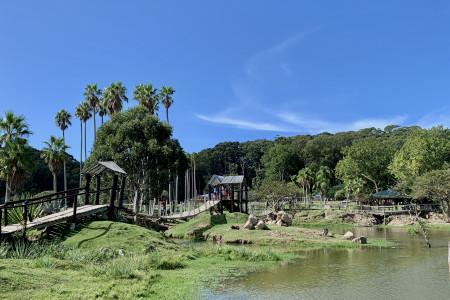El Parque Nacional Santa Teresa permanecerá cerrado hasta el 12 de abril