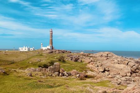 Se redujo al 50% el aforo del transporte de ingreso y salida de Cabo Polonio para turistas y residentes