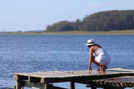 Rocha se posiciona como destino para trabajar o estudiar a distancia en contacto con la naturaleza