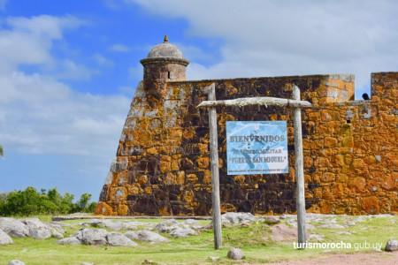 Reabrieron la Fortaleza de Santa Teresa y Fuerte de San Miguel