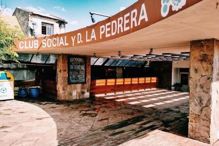 La CRT y el Club Social y Deportivo de La Pedrera mantuvieron reunión para asociarse y trabajar en alianza