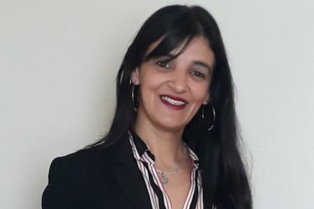 Carolina Moreira de la Dirección de Turismo de Rocha, seleccionada por MINTUR para realizar Maestría de OMT