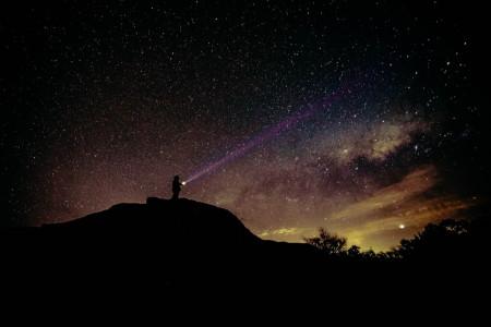 2da Charla Virtual de Turismo Astronómico en Rocha para socios de la CRT