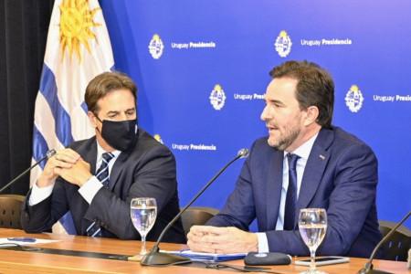 Uruguay abre sus fronteras