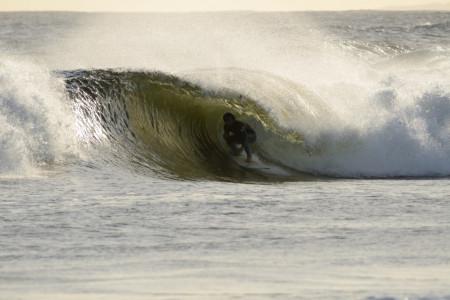Dirección de Turismo de Rocha se reunió con referentes de la Red Mundial de ciudades de surf