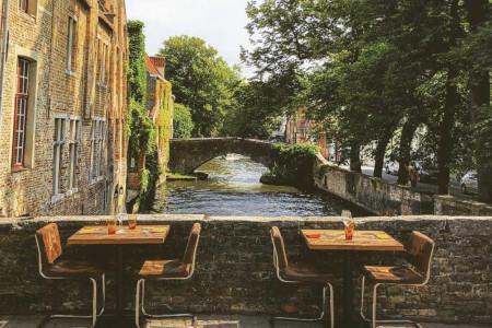 Sabores de Rocha participará en el 6º Foro Mundial de Turismo Gastronómico en Bélgica