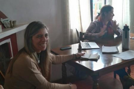 Intercambio con vecinos y operadores de Punta del Diablo sobre turismo y la localidad