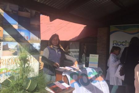 Día de la educación rural en Rocha