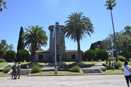 Planificación de cambios para el Parque Nacional Santa Teresa