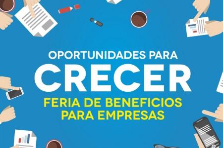 Feria de beneficios para empresas en la Corporación Rochense de Turismo