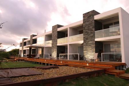 Zen Boutique Apart Hotel en La Paloma, frente al mar
