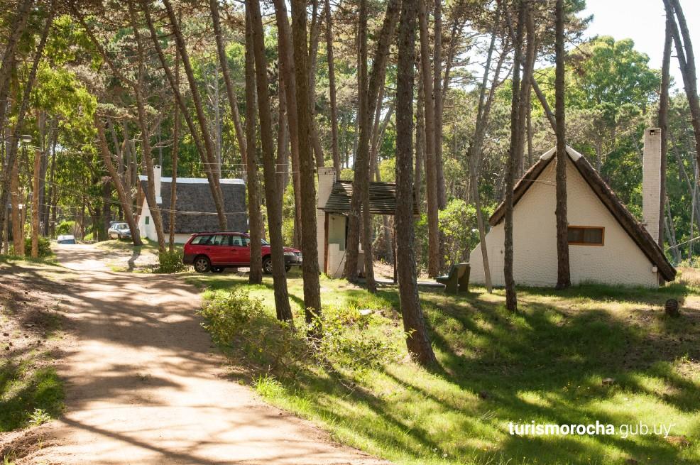 Complejo Parque Andresito en La Paloma