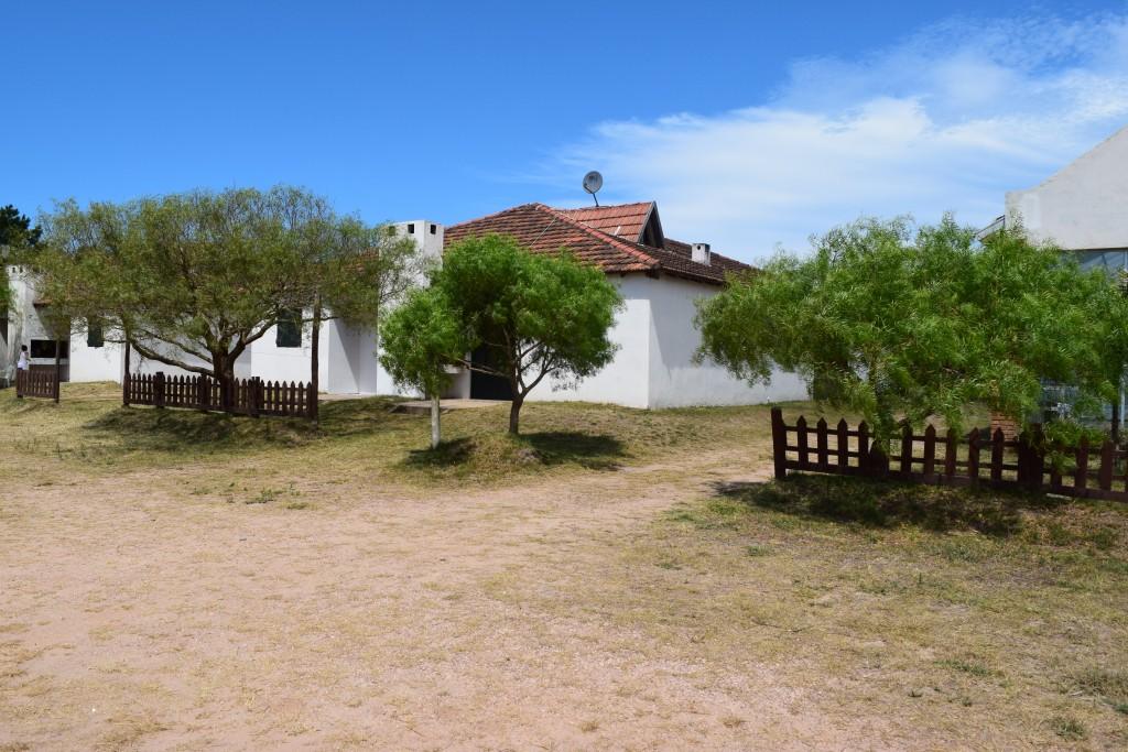 Cabañas Santa María