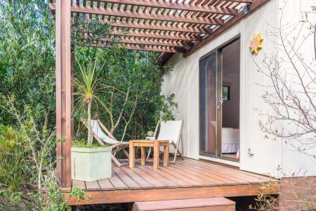 La Maison Suites & Gastronomía en playa Serena, La Paloma
