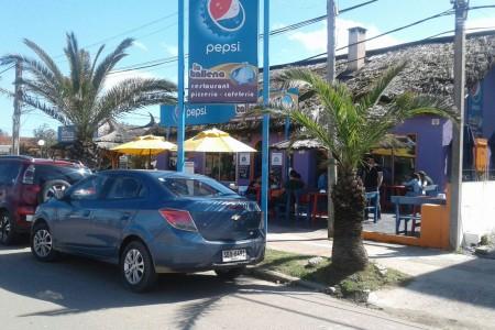 Restaurante La Ballena em La Paloma