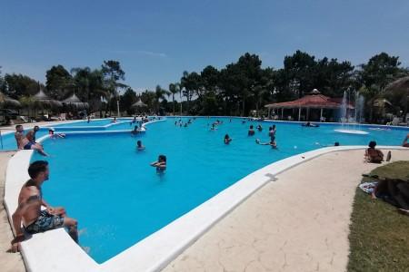 Camping Resort Punta del Diablo