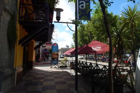 City Café en Rocha