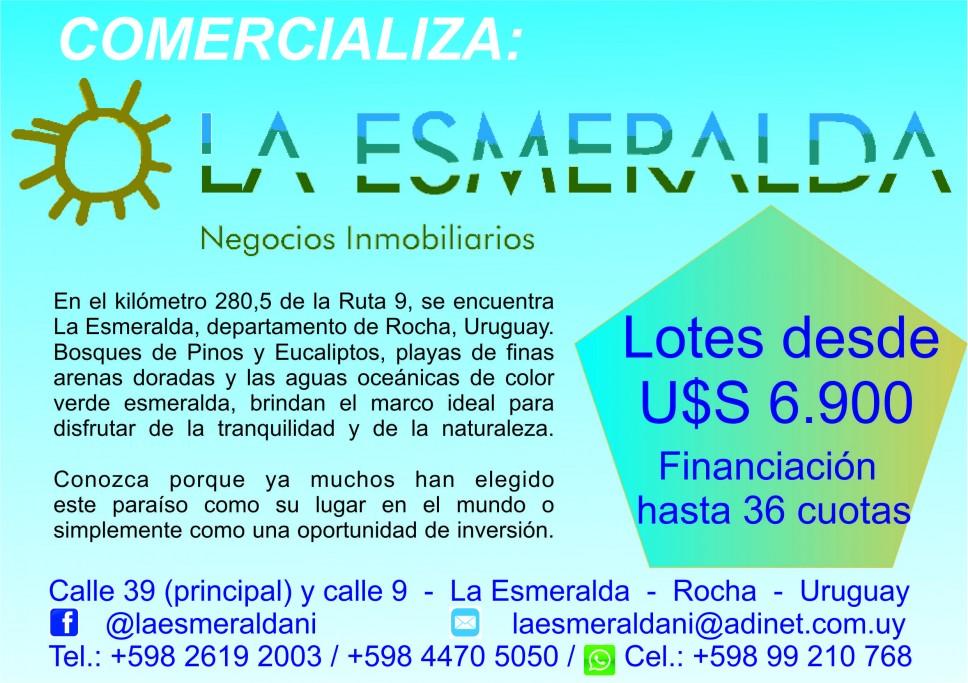 La Esmeralda Negocios Inmobiliarios