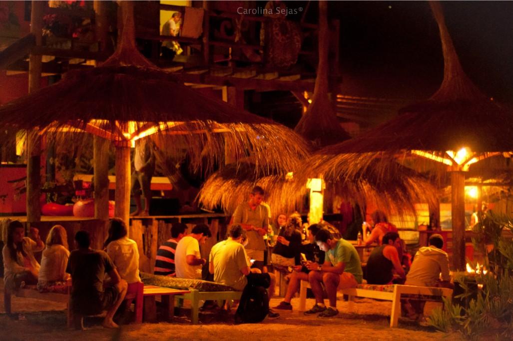 Hostel Compay en Punta del Diablo