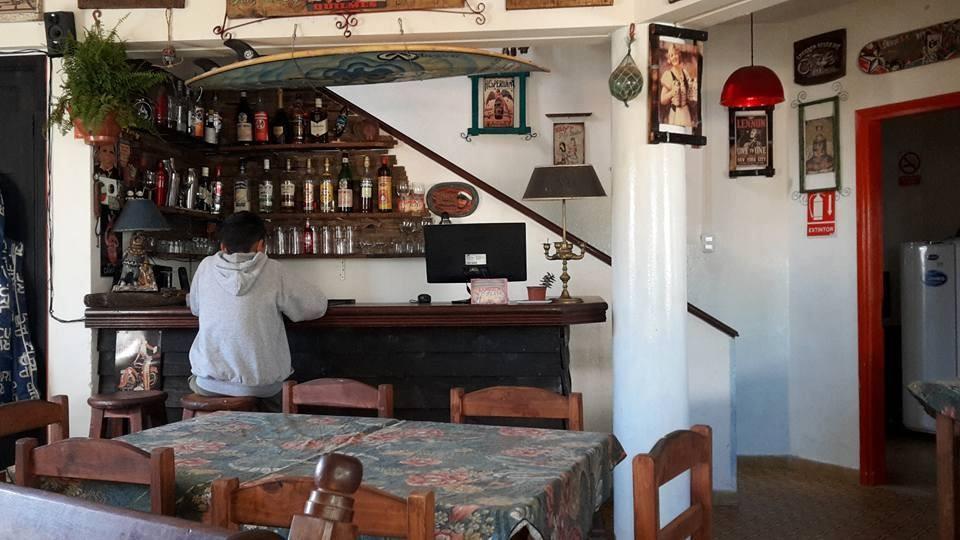 Hostel La Farola en La Paloma