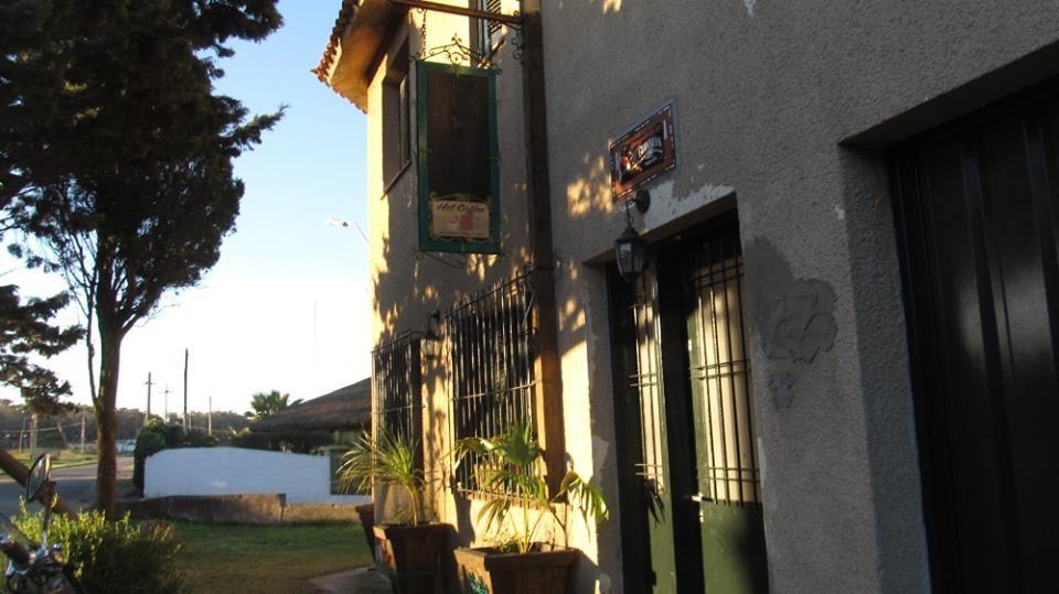 La Farola Hostel en La Paloma