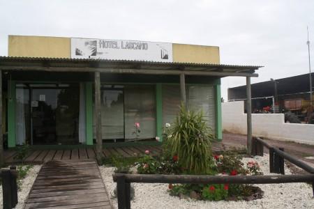 Hotel Lascano
