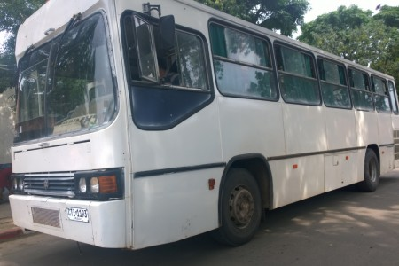 Cumbres Blancas 1, travel by bus all year between Chuy and Barra de Chuy