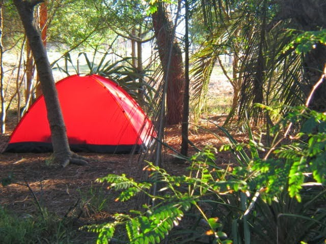 Camping Lucky Valizas