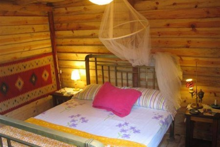 Habitación Hostel Lucky Valizas