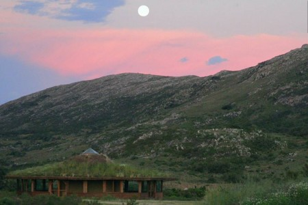 Posada de las Estrellas, lodging, restaurant and horseback riding in the Sierras de Rocha