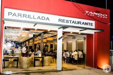Tango Restó Café en Chuy
