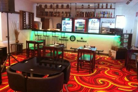 Snackbar: Restó y Café