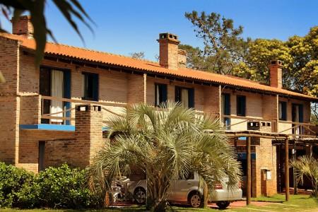 Complejo Turístico Piccola Marina, alojamiento en La Paloma