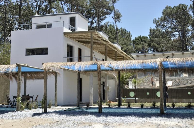 Altos de La Serena