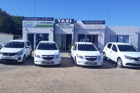 Gema Rent a car, car rental in La Paloma, to visit Rocha and Uruguay