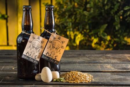 Malí Cervecería Artesanal, cervezas orgánicas y artesanales con sabores únicos en Rocha