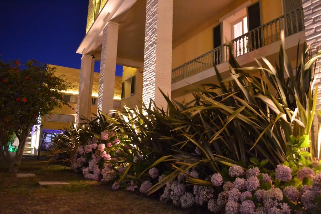 Hotel Cabo Santa María