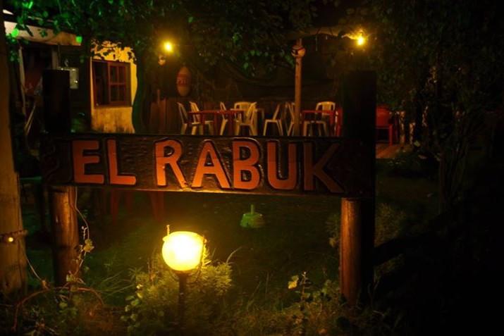 El Rabuk en Barra de Valizas