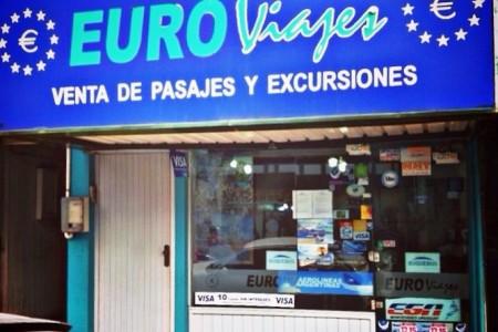 Euroviajes en Chuy