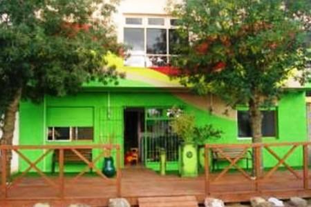 Hostel Etnico en Chuy