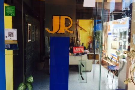 Imobiliária JR Propiedades em Chuy