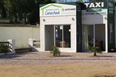 Inmobiliaria Costa Azul